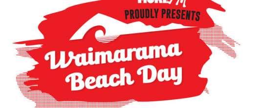 Waimarama Beach Day 14th Jan 2018